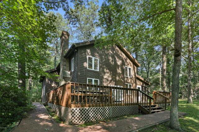 4155 Choctaw Trail, New Buffalo, MI 49117 (MLS #18048627) :: JH Realty Partners