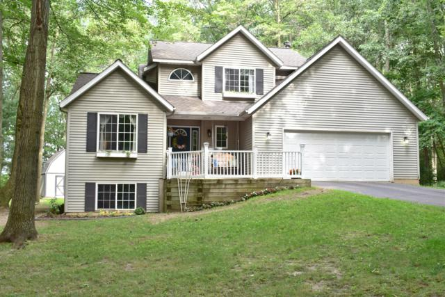3505 Bennington Drive NE, Cedar Springs, MI 49319 (MLS #18048650) :: Carlson Realtors & Development