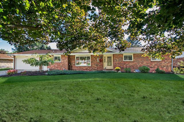 4343 Laurel Drive, St. Joseph, MI 49085 (MLS #18048659) :: Deb Stevenson Group - Greenridge Realty