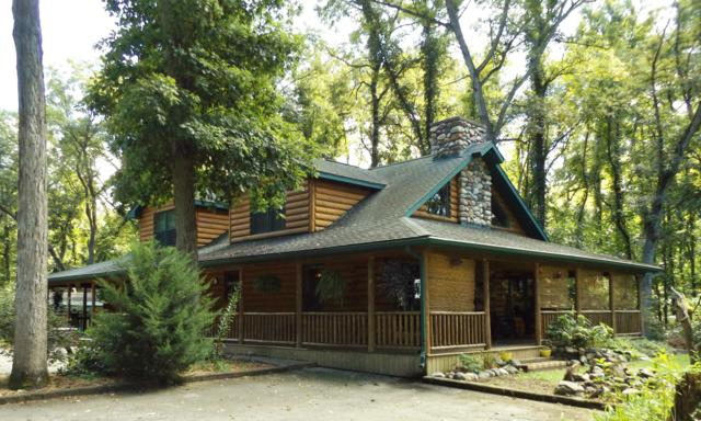 67291 Blue School Road, Constantine, MI 49042 (MLS #18048735) :: Matt Mulder Home Selling Team