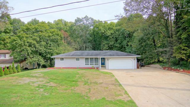 409 Woodland Drive, Buchanan, MI 49107 (MLS #18048783) :: Deb Stevenson Group - Greenridge Realty