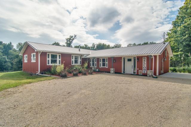 723 Shaw Road, Casnovia, MI 49318 (MLS #18048785) :: Deb Stevenson Group - Greenridge Realty