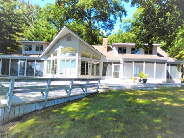 67605 Crooked Creek Road, White Pigeon, MI 49099 (MLS #18048821) :: JH Realty Partners