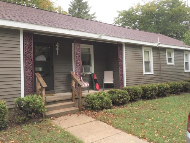 5722 W Second Street, Mears, MI 49436 (MLS #18048847) :: Deb Stevenson Group - Greenridge Realty