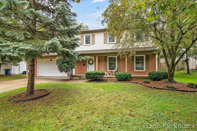 2246 Boston Street SE, Grand Rapids, MI 49506 (MLS #18048872) :: Deb Stevenson Group - Greenridge Realty