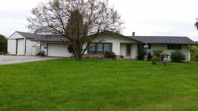 1185 N Amber Road, Scottville, MI 49454 (MLS #18048890) :: Deb Stevenson Group - Greenridge Realty