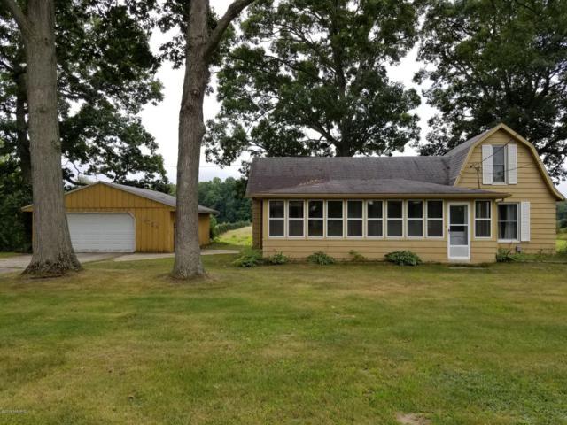 9628 Dwight Boyer Road, Watervliet, MI 49098 (MLS #18048892) :: Carlson Realtors & Development