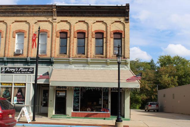 88 N Main St Street NE, Cedar Springs, MI 49319 (MLS #18049025) :: Deb Stevenson Group - Greenridge Realty