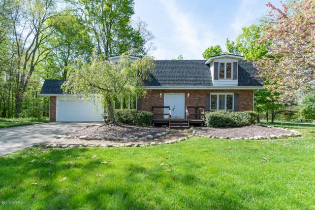 8106 Lake Vista Drive, Richland, MI 49083 (MLS #18049056) :: Deb Stevenson Group - Greenridge Realty