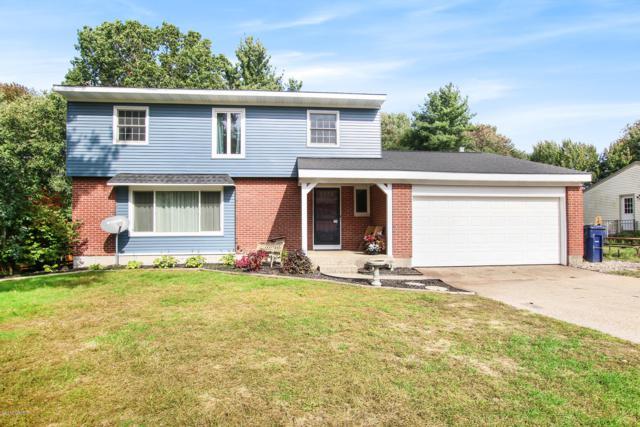 5064 Stony Creek Avenue NW, Comstock Park, MI 49321 (MLS #18049098) :: Deb Stevenson Group - Greenridge Realty