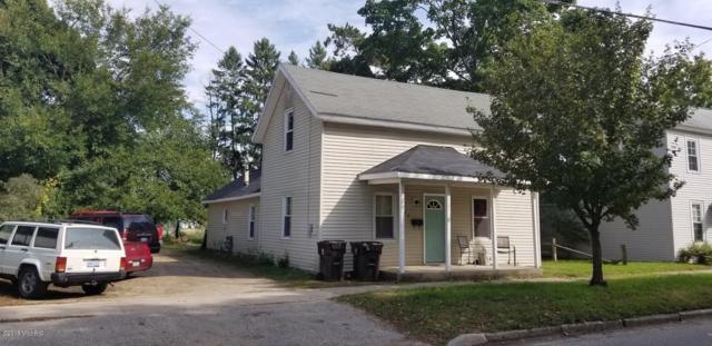 808 N 4th Avenue, Big Rapids, MI 49307 (MLS #18049110) :: Deb Stevenson Group - Greenridge Realty