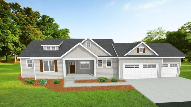 2887 Gulliford Drive SE, Lowell, MI 49331 (MLS #18049123) :: Deb Stevenson Group - Greenridge Realty