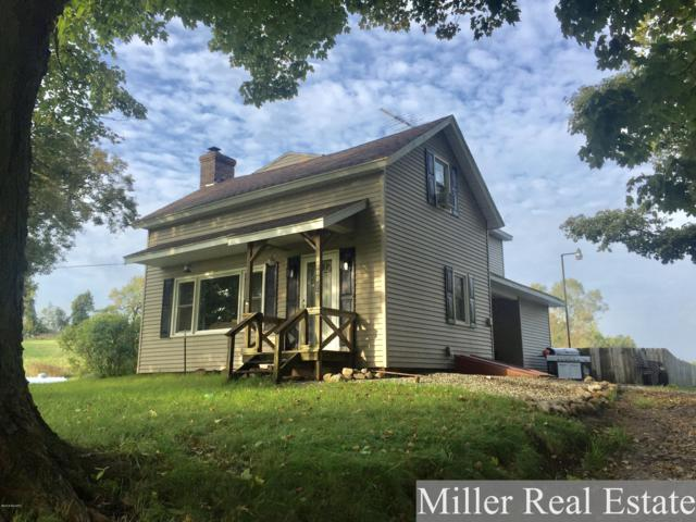 6700 Foster Road, Hastings, MI 49058 (MLS #18049144) :: Carlson Realtors & Development