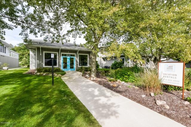 420 W Center Street, Douglas, MI 49406 (MLS #18049156) :: JH Realty Partners