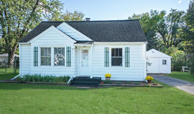 270 Helmar Court, Benton Harbor, MI 49022 (MLS #18049168) :: Deb Stevenson Group - Greenridge Realty