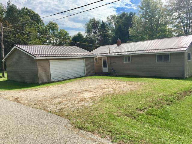 3029 Birch Drive SW, Stanton, MI 48888 (MLS #18049191) :: Matt Mulder Home Selling Team