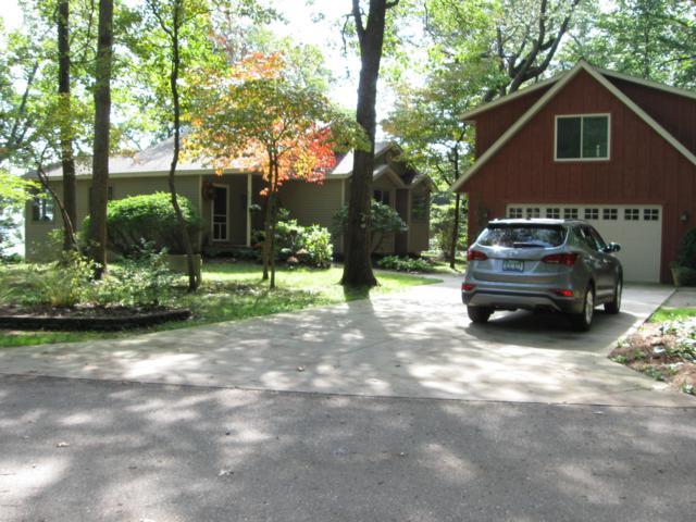 6202 131st Street, Saugatuck, MI 49453 (MLS #18049193) :: Deb Stevenson Group - Greenridge Realty