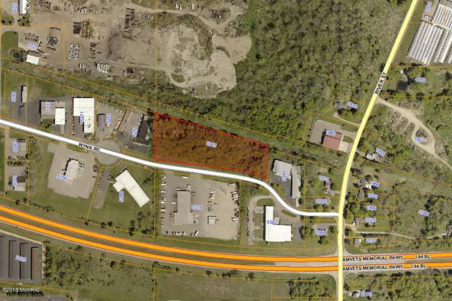 5315 Wynn Road, Kalamazoo, MI 49048 (MLS #18049203) :: Carlson Realtors & Development