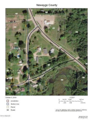 V/L 22 Mile Road, Sand Lake, MI 49343 (MLS #18049273) :: Matt Mulder Home Selling Team