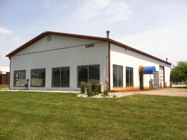 3600 E East Cork St Street, Kalamazoo, MI 49001 (MLS #18049298) :: Carlson Realtors & Development