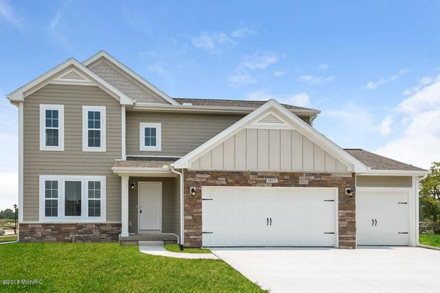 1358 Crystal Way Court, Middleville, MI 49333 (MLS #18049359) :: Carlson Realtors & Development