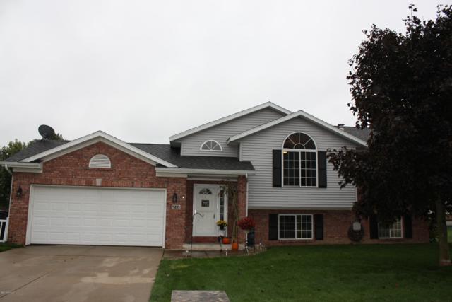 500 Sunbrook Street SE, Grand Rapids, MI 49508 (MLS #18049376) :: Deb Stevenson Group - Greenridge Realty
