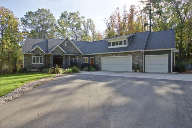 7170 Morgan Road, Battle Creek, MI 49017 (MLS #18049396) :: JH Realty Partners