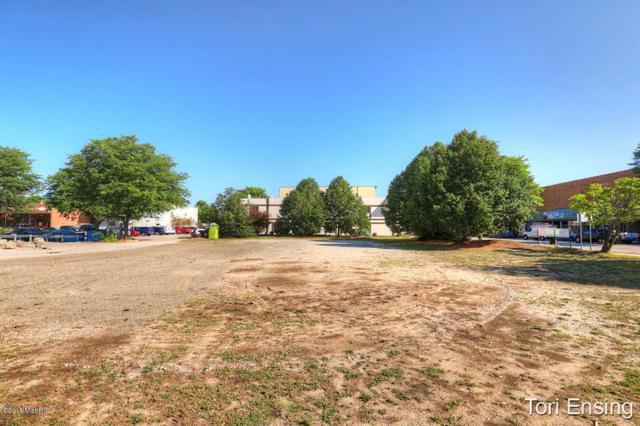112 W Washington Street, Greenville, MI 48838 (MLS #18049441) :: Deb Stevenson Group - Greenridge Realty