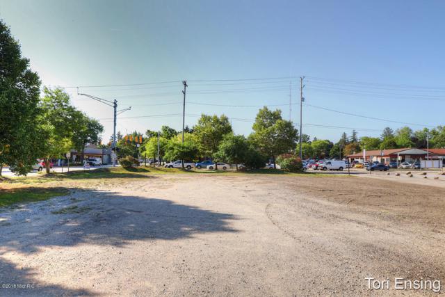 313 S Lafayette Street, Greenville, MI 48838 (MLS #18049442) :: Deb Stevenson Group - Greenridge Realty