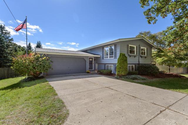 1327 Verona Road, Marshall, MI 49068 (MLS #18049484) :: Deb Stevenson Group - Greenridge Realty