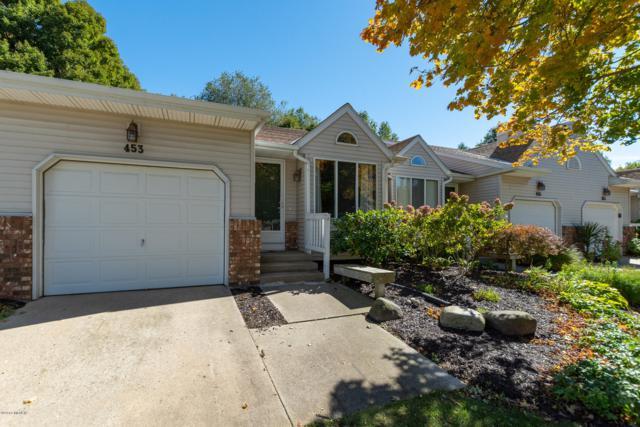 453 Amity Street, Douglas, MI 49406 (MLS #18049522) :: JH Realty Partners