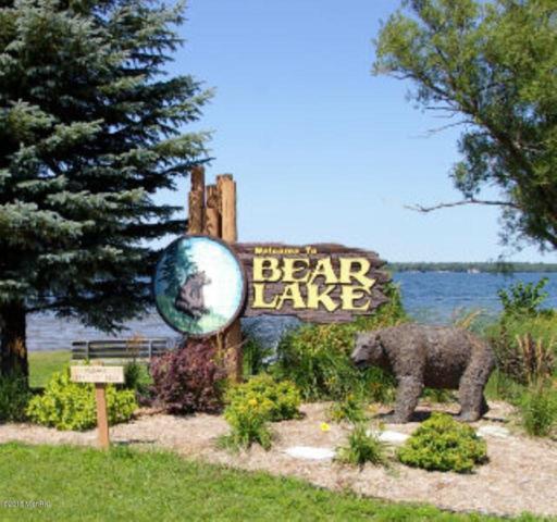 Lot 13 Spruce, Bear Lake, MI 49614 (MLS #18049582) :: CENTURY 21 C. Howard
