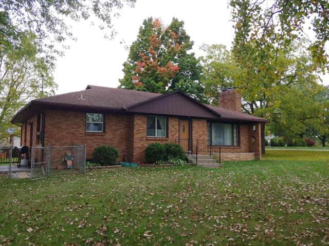 7911 Eastern Avenue, Byron Center, MI 49315 (MLS #18049596) :: Deb Stevenson Group - Greenridge Realty