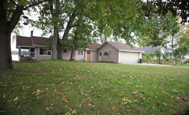 5800 W Cutler Road, Lakeview, MI 48850 (MLS #18049618) :: Deb Stevenson Group - Greenridge Realty