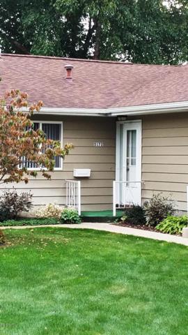 5172 Green Meadow Road #83, Kalamazoo, MI 49009 (MLS #18049621) :: Carlson Realtors & Development