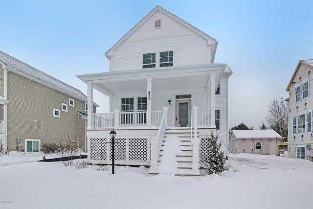 480 E Summer Grove Drive, Douglas, MI 49406 (MLS #18049634) :: JH Realty Partners