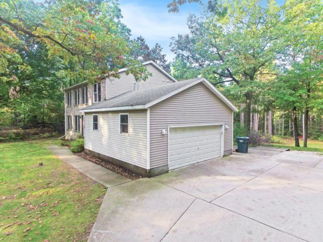 13187 160 Th Avenue, Grand Haven, MI 49417 (MLS #18049647) :: JH Realty Partners