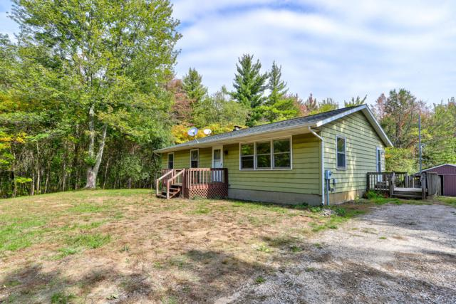 11790 152nd Avenue, West Olive, MI 49460 (MLS #18049695) :: JH Realty Partners