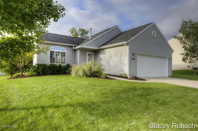 11584 Barnsley SE, Lowell, MI 49331 (MLS #18049711) :: JH Realty Partners