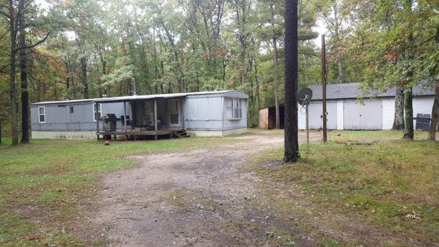2249 W 12 Mile Road, Irons, MI 49644 (MLS #18049716) :: JH Realty Partners