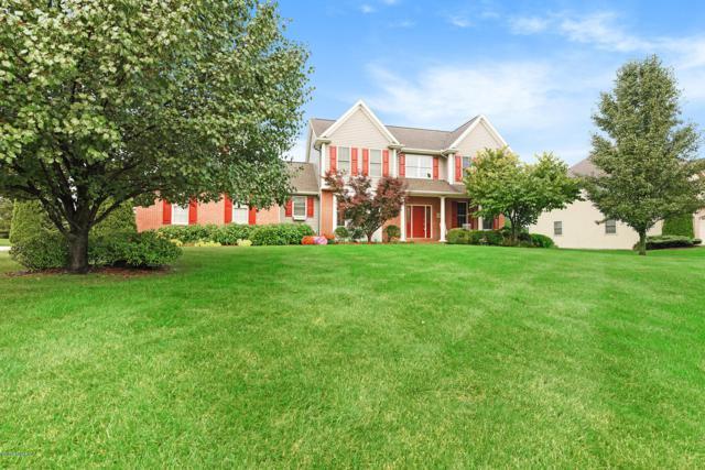 3449 Wyngate Meadow, Galesburg, MI 49053 (MLS #18049719) :: Carlson Realtors & Development