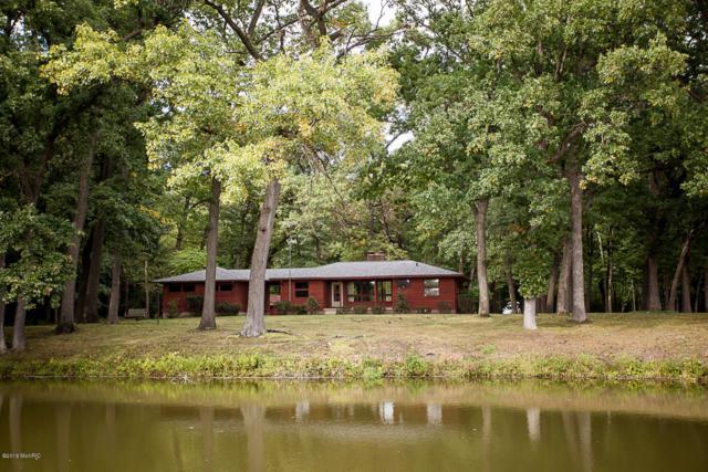 5998 N 525 W, Michigan City, IN 46360 (MLS #18049759) :: Deb Stevenson Group - Greenridge Realty