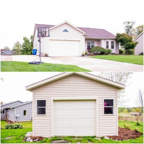 3243 Primrose Drive, Hudsonville, MI 49426 (MLS #18049794) :: Deb Stevenson Group - Greenridge Realty