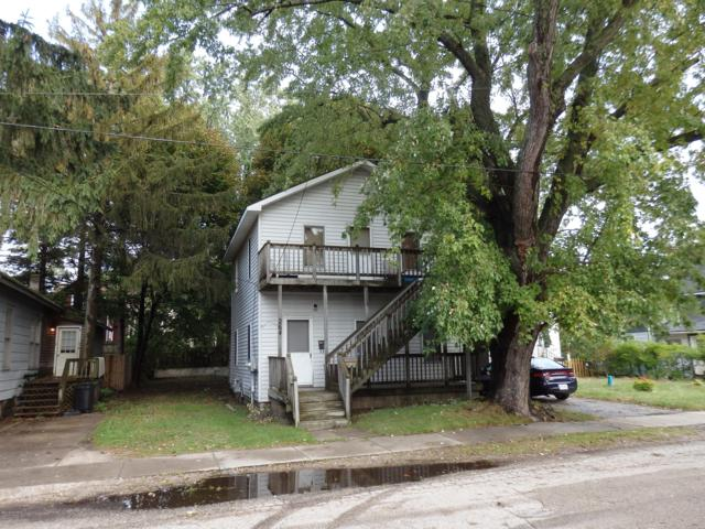 264 Sixth Avenue, Manistee, MI 49660 (MLS #18049839) :: Deb Stevenson Group - Greenridge Realty