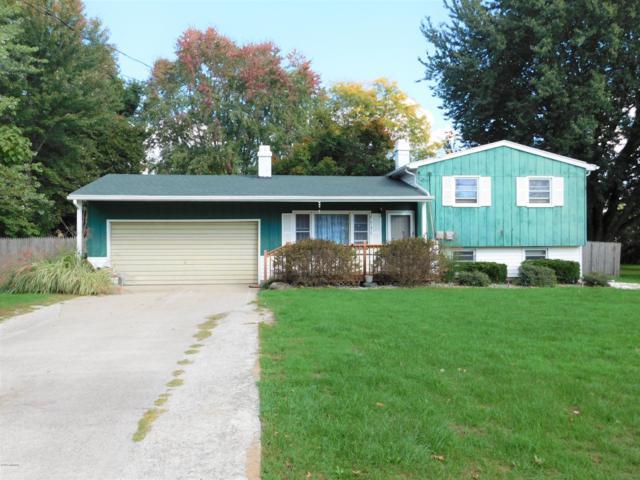 329 N Fiske Road, Coldwater, MI 49036 (MLS #18049844) :: Carlson Realtors & Development