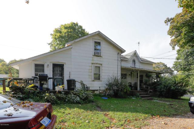 1015 S Marshall Avenue, Marshall, MI 49068 (MLS #18049883) :: Deb Stevenson Group - Greenridge Realty
