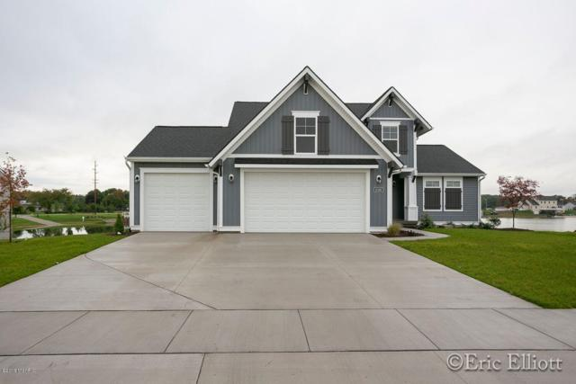 11301 Wake Drive, Allendale, MI 49401 (MLS #18049903) :: Deb Stevenson Group - Greenridge Realty