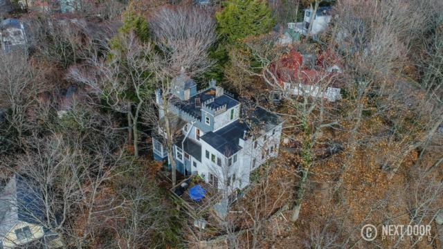 27 Crescent Hill, Grand Haven, MI 49417 (MLS #18049940) :: JH Realty Partners
