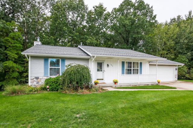 386 York View Lane NW #35, Comstock Park, MI 49321 (MLS #18049980) :: Matt Mulder Home Selling Team