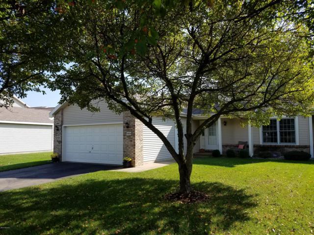 3484 Woodbridge Lane, Portage, MI 49024 (MLS #18050031) :: Deb Stevenson Group - Greenridge Realty
